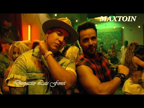 Video Despacito Luis Fonsi  ft. Daddy Yankee Cover Piano Maxtoin download in MP3, 3GP, MP4, WEBM, AVI, FLV January 2017
