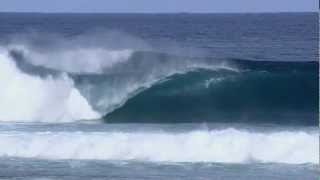 Day One Highlights / Volcom Fiji Pro 2012