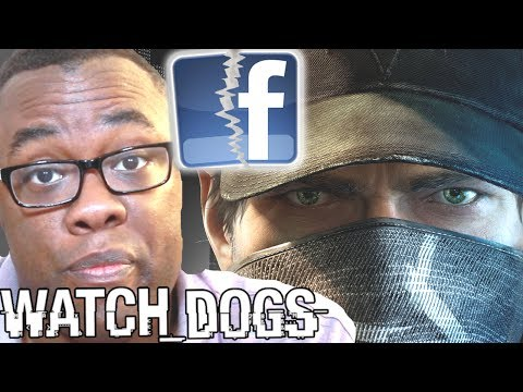 Nerd - SUBSCRIBE! Join the Black Nerd Cousins: http://bit.ly/subbnc Watch Dogs Digital Shadow: http://watchdogs.com/digitalshadow Watch Dogs comes out May 27, 2014 ...