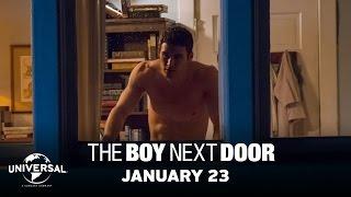 Nonton The Boy Next Door -