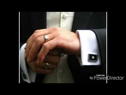 Let's Talk About It: Should Men Wear Engagement Rings?