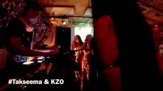 "WorldMusic & BerryDance & KEIZOmachine! ""Ortamasal"""