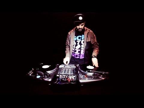 DJ SKILLZ - ROUTINE