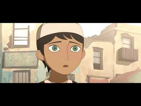 The Breadwinner - Trailer - Own It 2/20 On Digital & 3/6 On Blu-ray & DVD