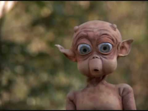 Mac and Me Wheelchair Scene Live and Uncensored