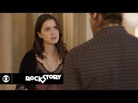 Rock Story: capítulo 140 da novela, sexta, 21 de abril, na Globo