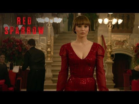 """Red Sparrow   """"World Of Spies"""" TV Commercial   20th Century FOX"""