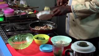 Nilgiri Chicken Korma (tamil)