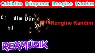 'Ahirim Sensin' adlı bu müthiş türkü Üstad Neşet Ertaş'ın eseridir. Bu güzel eseri Karaoke olarak hazırladık. ReX Müzik olarak Şarkı sözlerini - lyrics yazdı...