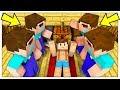 LUCA È STATO RAPITO DALLA BANDA DI NOOB! - Minecraft ITA