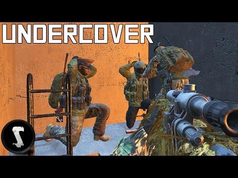 Undercover (DayZ Standalone) #50