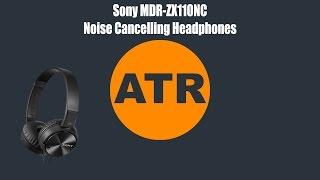Video Sony MDR-ZX110NC Noise Canceling Headphones - Affordable Tech Reviews MP3, 3GP, MP4, WEBM, AVI, FLV Juli 2018