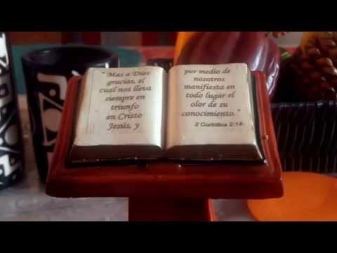 Alcanzando el Siglo. Predica Edwin Mauricio Alza