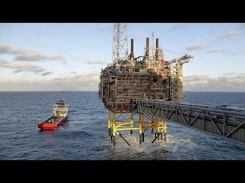 Πετρέλαιο: υποχωρούν οι τιμές λόγω ΟΠΕΚ, Ιράν – economy