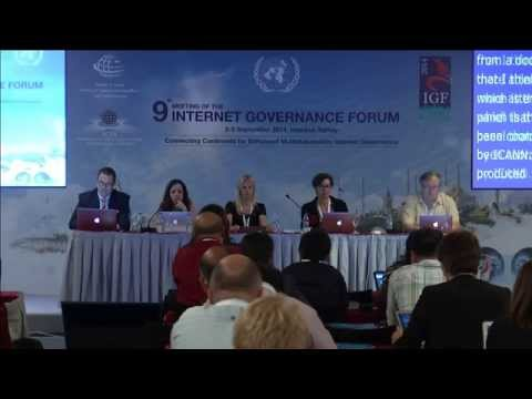 Perspectives on Internet Governance Research and Scholarship