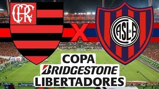 Assista os Melhores momentos e gols do jogo Flamengo 4 x 0 San Lorenzo (08/03/2017) Taça Libertadores da América 2017 - 1° Rodada. O Flamengo esta ...