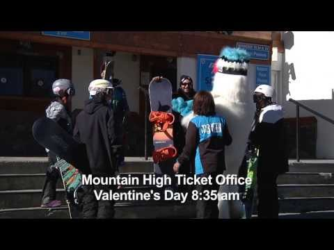This Is Mountain High - Love Connection