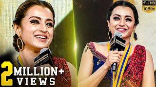 Video Thalapathy Vijay - Jaanu MEME : Trisha's Instant Reaction & Question!! MP3, 3GP, MP4, WEBM, AVI, FLV April 2019