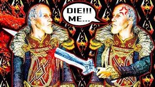 Video Did Emperor Titus Mede II ASSASSINATE HIMSELF? - Elder Scrolls Detective MP3, 3GP, MP4, WEBM, AVI, FLV Juni 2019