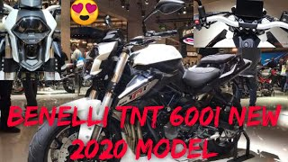 4. Tnt 600i 2020 Model || Benelli tnt 600i New Model || Benelli 600 || louder || 600i specifications