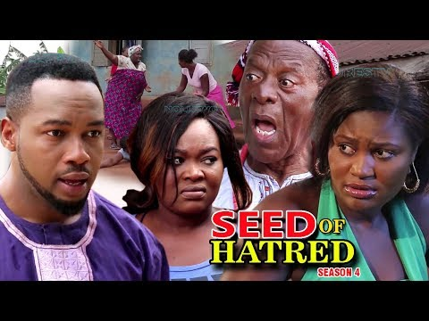 Seed Of Hatred season 4 - (New Movie) 2018 Latest Nigerian Nollywood Movie full HD | 1080p