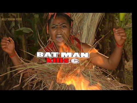 Bat Man Season 3  - 2016 Latest Nigerian Nollywood Movie