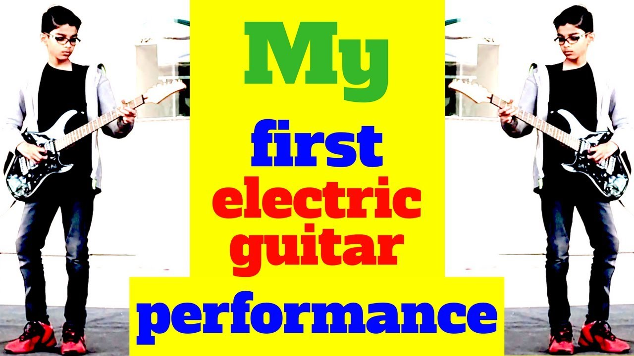 electric guitar unboxing yamaha ERG121c  erg 121c by Deep Patel India
