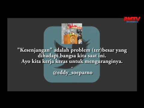 Kesenjangan adalah Masalah Besar Indonesia