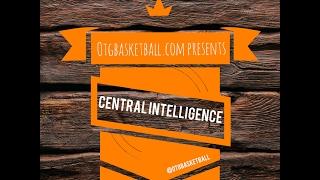 Central Intelligence - Episode 2