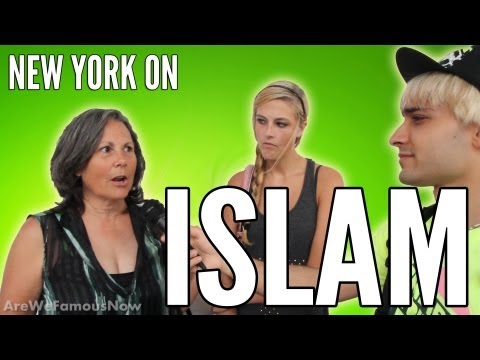 New York on Islam