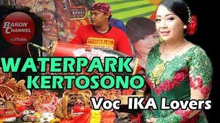 Video Tembang Jaranan WATERPARK KERTOSONO Voc IKA Lovers   SAMBOYO PUTRO Live WTP MP3, 3GP, MP4, WEBM, AVI, FLV Agustus 2018