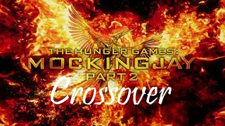 Non/Disney Trailer ~ The Hunger Games: Mockingjay Part 2 full download video download mp3 download music download