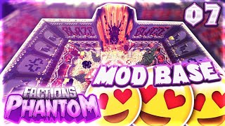 ▸▶► Don't forget to smash that like button ◄◀◂➜ Welcome to episode 7 of the Factions Phantom series! Today we tour TeamWoods official Mod Base!! This thing is insane!!!▬▬▬▬▬▬▬▬▼ Expand ▼▬▬▬▬▬▬▬▬➜If you guys have any suggestions or anything you want to tell me please leave a comment down below! I try to respond to all of my comments! If I don't manage to reply to your comment within a few days of it being posted go ahead and tweet at me, I'm pretty active on twitter!▬▬▬▬▬▬▬▬▬▬▬▬▬▬▬▬▬▬▬▬▬▬▬▬▸▶►Links and stuff ◄◀◂✘ Ip in this Video: pvp.thearchon.net✘ Follow me on Twitter: https://twitter.com/ZachPlays1✘ Current Sub Count: 11,228✘ Help me get to 15,000 Subs: https://www.youtube.com/channel/UCJPS...▬▬▬▬▬▬▬▬▬▬▬▬▬▬▬▬▬▬▬▬▬▬▬▬▸▶► Other stuff! ◄◀◂✘Song: https://www.youtube.com/watch?v=nRa-e...✘ Intro song: Lot to Learn - by Life of Dillon✘ Intro creator: https://www.youtube.com/channel/UC22a...✘ Thumbnail creator: https://twitter.com/InsideOutGFX