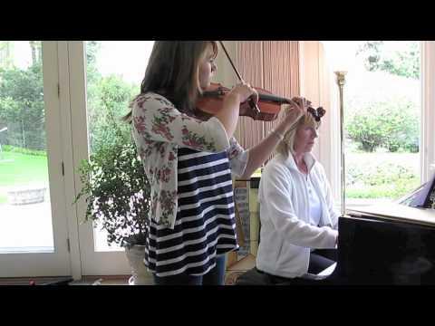 Aeris' Theme Violin Cover