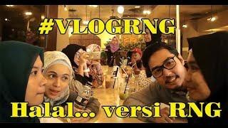 Video #VLOGRNG - Halal... versi RNG MP3, 3GP, MP4, WEBM, AVI, FLV Januari 2019