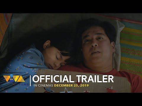 MIRACLE IN CELL NO. 7 Official Trailer | MMFF 2019