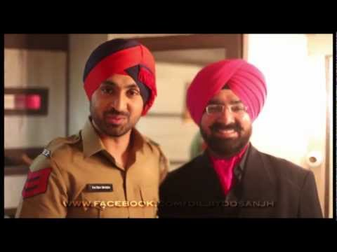 Diljit Dosanjh - Jatt and Juliet 2