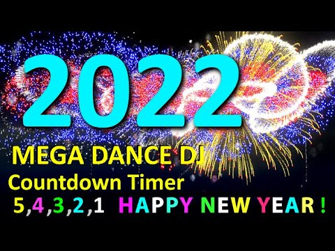 Happy new year countdown and Wishes video song