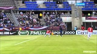 Video France - Japon (2-0) : Résumé des buts/actions (Equipe de France Féminine de Football) MP3, 3GP, MP4, WEBM, AVI, FLV Mei 2017