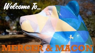 Video Welcome to Mercer. Welcome to Macon. MP3, 3GP, MP4, WEBM, AVI, FLV Desember 2017