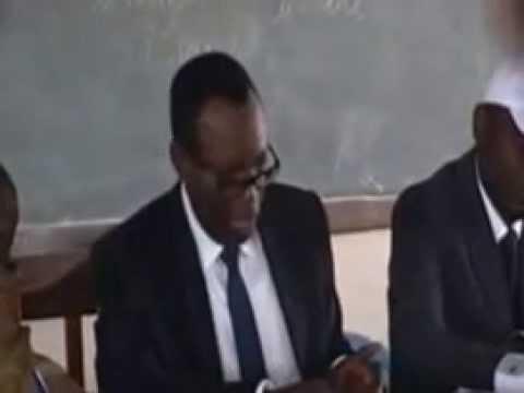 Video PROFESSEUR MWAYILA TSHIYEMBE PARLE DE L'INGOUVERNABILITE DE LA RDC download in MP3, 3GP, MP4, WEBM, AVI, FLV January 2017