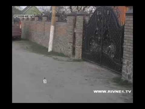 У Володимирецькому районі батько автомобілем смертельно травмував свою 2-річну доньку [ВІДЕО]