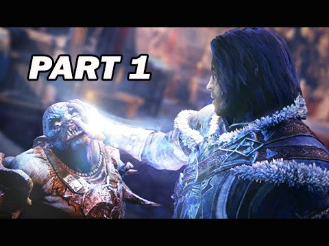 hand - Middle Earth Shadow of Mordor Gameplay Walkthrough Part 1 - The Black Hand (PC 1080p Gameplay) https://www.youtube.com/watch?v=djKunom98T0 Middle Earth Shadow of Mordor walkthrough! Walkthrough...