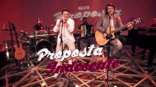 Don & Juan - Proposta Indecente