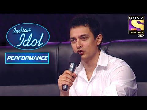 Bhumi के Stylish Performance ने किया Amir Khan को Impress!   Indian Idol Season 5
