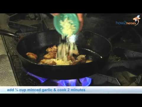 Mexican Recipe: How to Make Chicken Chicharrones Tortillas