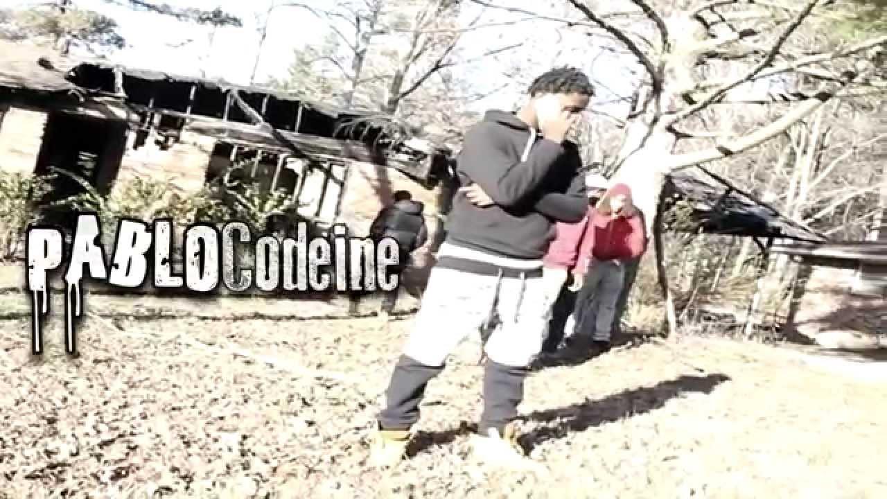 PabloCodeine & Chapo (#SNN) – DRILL