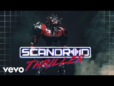 Scandroid - Thriller