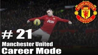 Video FIFA 13 : Manchester United Career Mode - Season 1 - Part 21 MP3, 3GP, MP4, WEBM, AVI, FLV Desember 2017
