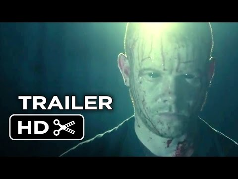 Ejecta Official Trailer #1 (2015) - Sci-Fi Horror Movie HD thumbnail